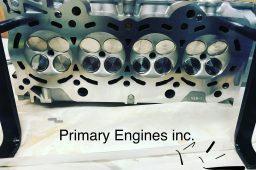PRIMARY ENGINES INC.