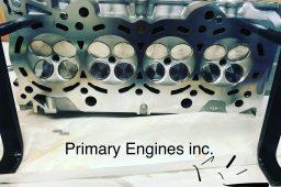 PRIMARY ENGINES INC.